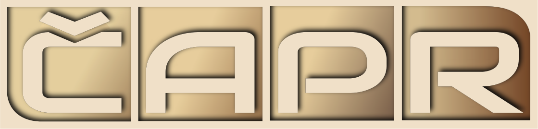 ČAPR Logo